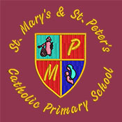 St Marys & St Peters Primary School