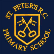 St Peter's R C Primary School