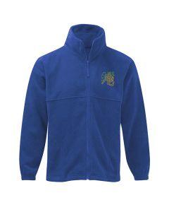 Acomb Primary School Embroidered Fleece Jacket