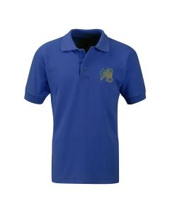 Acomb Primary School Embroidered Polo Shirt