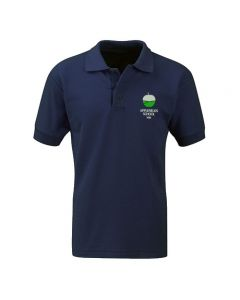 Applefields School Embroidered Polo Shirt