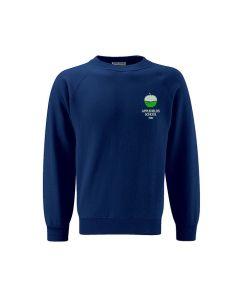 Applefields School Embroidered Sweatshirt