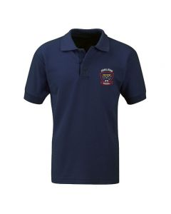 Athelstan Primary School Embroidered Polo Shirt