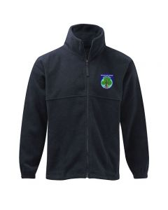 Barkston Ash Primary School fleece jacket