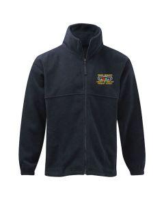 Bishop Monkton CE Primary School Fleece Jacket