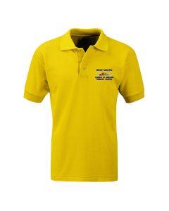 Bishop Monkton CE Primary School Polo Shirt