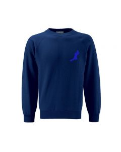 Boston Spa Academy Sports Sweatshirt