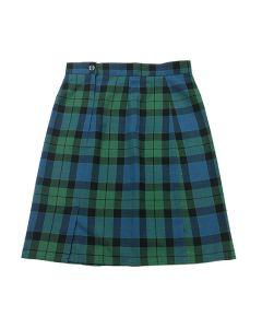 Boston Spa Academy Tartan Skirt