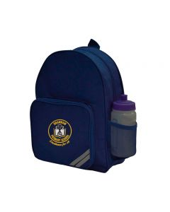 Bramham Primary School Embroidered Back Pack