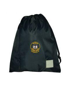 Bramham Primary School Embroidered PE Bag