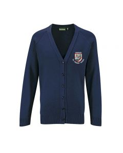 Cawood C.E. Primary School Embroidered Cardigan