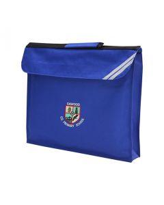 Cawood C.E. Primary School Embroidered Bookbag