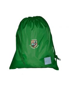 Cawood C.E. Primary School Embroidered PE Bag