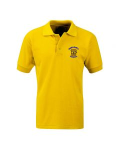 Dimplewell Infant School Embroidered Polo Shirt