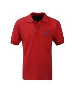 Dishforth Airfield School Embroidered Polo Shirt
