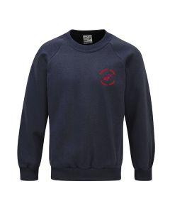 Dishforth Airfield School Embroidered Sweatshirt