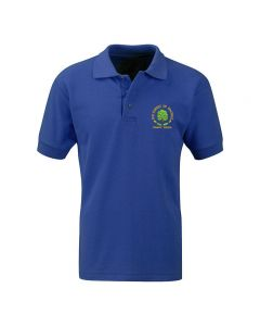 Forest Of Galtres School Polo Shirt