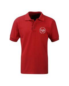 Glasshouses C.P. School Polo Shirt
