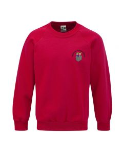 Hawthorn Primary School Sweatshirt