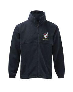 Hawksworth Wood Primary School Fleece Jacket
