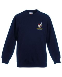 Hawksworth Wood Primary School Embroidered Sweatshirt