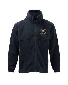Hoylandswaine Primary School Embroidered Fleece Jacket