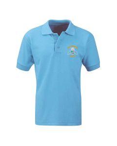 Hoylandswaine Primary School Embroidered Polo Shirt