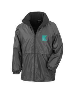 Kelvin Hall Showerproof Jacket