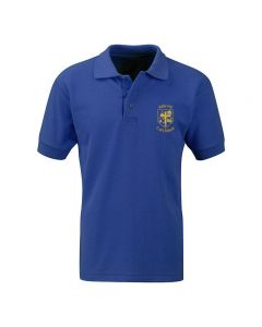 Kirby Hill C.E. School Embroidered Polo Shirt
