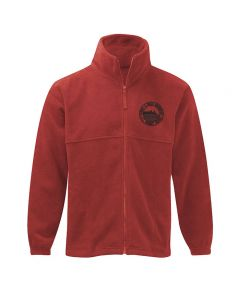 Kirkby & Great Broughton School Fleece Jacket