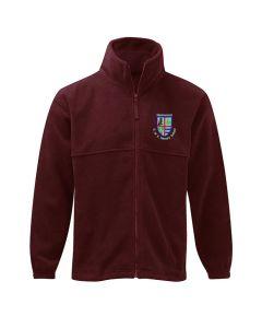 Meanwood C E Primary School Fleece Jacket
