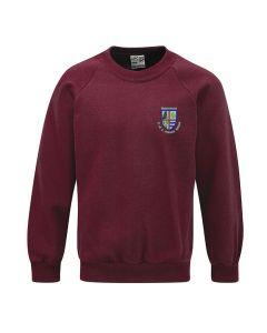 Meanwood C E Primary School Sweatshirt
