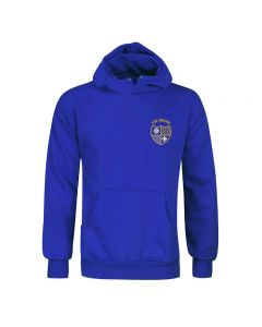 The Mount Junior and Infant School Hooded Top