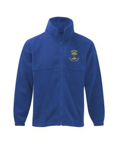 Mowden Fleece Jacket