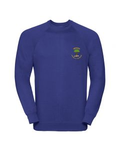 Mowden Embroidered Sweatshirt