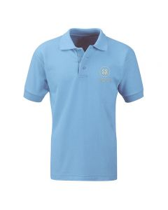 Nightingale Primary Academy Embroidered Polo Shirt