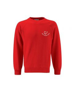 North Duffield C P School Embroidered Sweatshirt