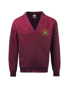 Primrose Lane Primary School Fleece Cardigan