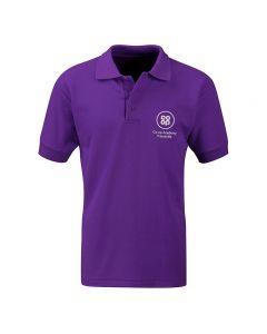 Co-op Academy Princeville Embroidered Polo Shirt