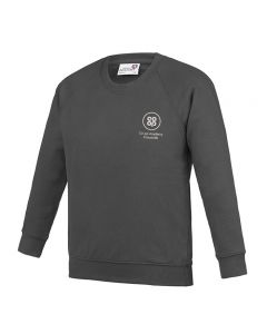 Co-op Academy Princeville Embroidered Sweatshirt