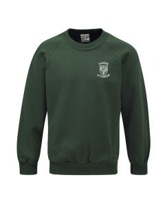 Rawdon Littlemoor School Embroidered Sweatshirt