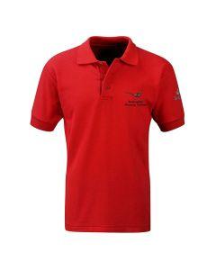 Rillington Primary School Embroidered Polo Shirt