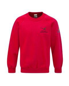 Rillington Primary School Embroidered Sweatshirt