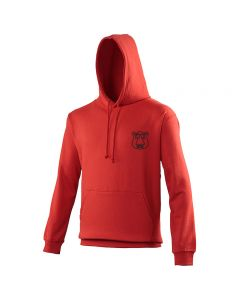 Sheriff Hutton Primary School Embroidered Hooded Sweatshirt