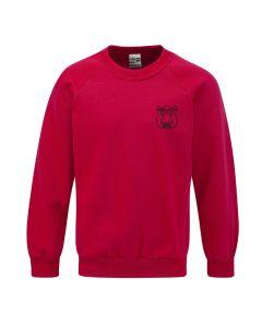 Sheriff Hutton Primary School Embroidered Sweatshirt