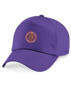 Soaring High Montessori School Embroidered Baseball cap