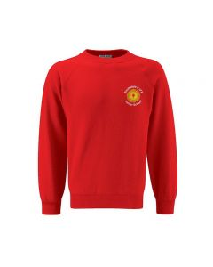 Southdale C E Junior School Embroidered Sweatshirt