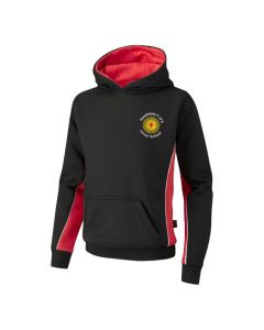 Southdale C E Junior School Embroidered Sports Hooded Top