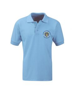 St Mary's Rc Primary School Embroidered Polo Shirt
