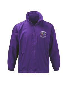 Tadcaster Primary Academy Showerproof Fleece Jacket